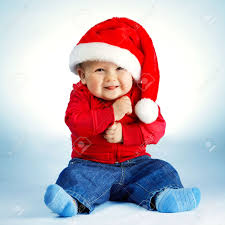 santa claus costume for toddlers little boy with santa costume stock photo picture and royalty