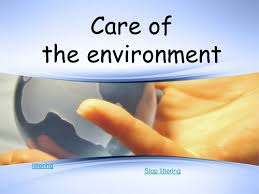 care of the environment by aliciac86 teaching resources tes