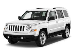 suzuki jeep 2012 2012 jeep patriot specs and photos strongauto