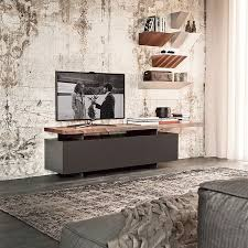 Credenza Tv Console Mesmerizing Tv Unit Ideas For More Stylish Modern Living Furniture