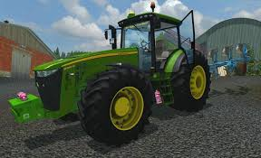 john deere tractor game 8335r john deere tractor john deere l la new holland t6 john deere john deere 8360r v4 mod mod for farming simulator 2013 ls portal