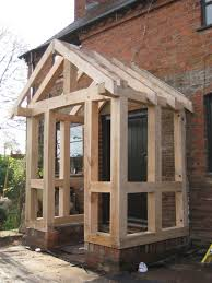 porch timber frame porch youtube
