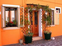 tropical colors for home interior x exemplary tropical house colors with orange exterior outdoor