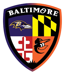 Flag Of Baltimore Introducing The Barstool Baltimore Podcast Ft Banks And Rdt