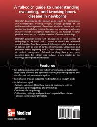 neonatal cardiology second edition amazon co uk michael artman