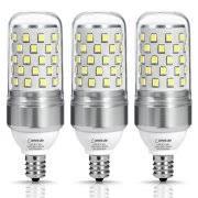 Small Base Led Light Bulbs by E12 Incandescent U0026 Led Bulbs