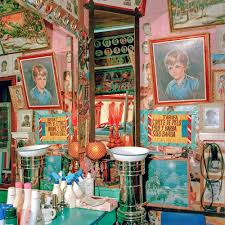 Colorful Interiors Colorful Interiors Of Latin America In The 1980s