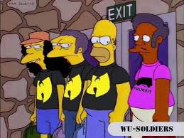 Wu Tang Clan Meme - wu tang clan ain t imgur