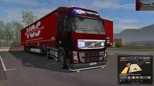 volvo tr euro truck simulator 2 1 28 volvo fh 13 classic reworked dlc u0027s