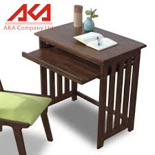 Buy Computer Desk by Children Solid Oak Wooden Study Table Computer Desk Buy