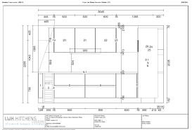 20 standard depth kitchen cabinets standard depth of upper