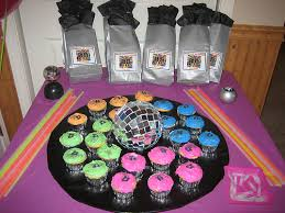 Disco Favors by Disco Favors Cake A Photo On Flickriver