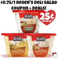 Comfort Zip Code Zip Code Reser U0027s Deli Salad Coupons Deals At Dollar Tree Target