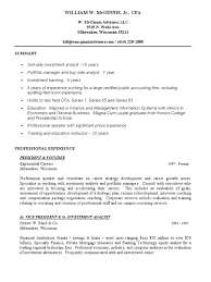 Resumes For Over 50 Asset Management Analyst Resume Virtren Com
