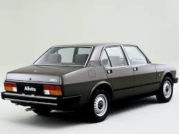 alfa romeo alfetta specs 1979 1980 1981 1982 1983 1984