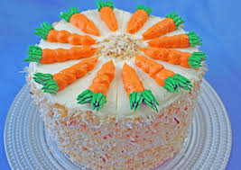 Carrot Decoration For Cake Carrot Cake Layer Cake Youtube