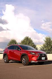 lexus compact cars 2016 lexus nx200t f sport simply darr ling