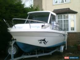 cabin fisher 540 cabin fisher for sale in united kingdom