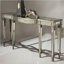 Mirror Console Table Antique Mirror Console Table