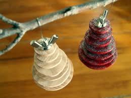 diy industrial christmas tree ornament industrial christmas