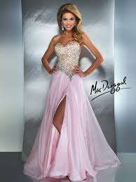 amazing strapless floor length gown has a slight sweetheart and
