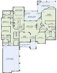 floor master bedroom floor plans 44 best dual master suites house plans images on