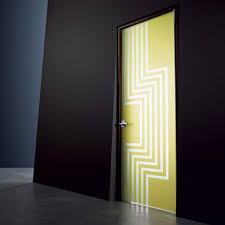 Door Decorating Ideas To Create Modern Interior Doors Modern - Modern interior door designs