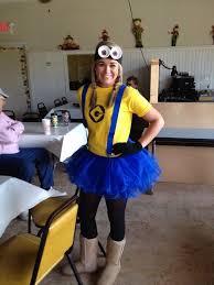 Despicable Minions Halloween Costume 25 Minion Costume Ideas College