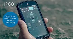 Att Rugged Phone At U0026t Releases Kyocera Duraforce Rugged Beyond Compare Slashgear