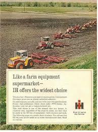 massey ferguson 35 and combine harvester vintage tractors