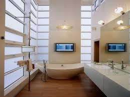 tropical bathroom lighting