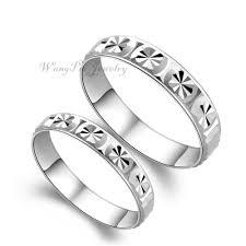 silver rings for men in grt rings for women in grt