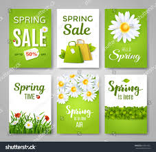 card set quotes flowers stock vector 604514921