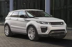 lexus suv 2016 price malaysia 2016 land rover range rover evoque pricing for sale edmunds
