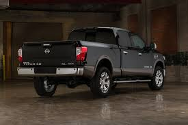 nissan titan xd review i u0027m getting a 2016 nissan titan xd for a week have any questions