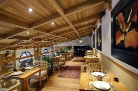 restaurant decor 22 inspirational restaurant interior designs restaurant interior