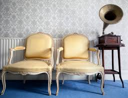 Types Of Antique Chairs How To Identify Antique Chair Styles Hunker