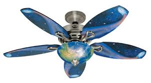 TOP  Ceiling Fans For Kids Room  Warisan Lighting - Ceiling fans for kids rooms