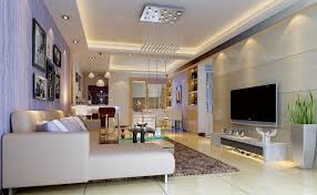 Lighting For Living Room Home Design Ideas And Pictures - Lighting design for living room
