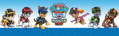 paw patrol mission paw mission cruiser robo and vehicle