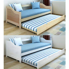 pull out bed ebay