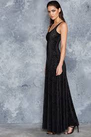 black maxi dress burned velvet maxi dress limited dresses shop