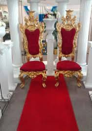 king chair rental rainbow party rentals tables and seating