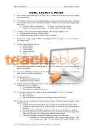 energy worksheet answers worksheets