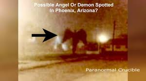 angel or demon spotted in phoenix arizona youtube