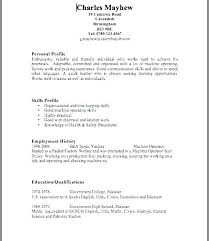 copy of a resume format copy of a resume prettify co