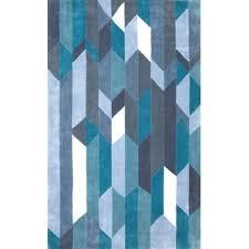 modern nuloom area rugs allmodern
