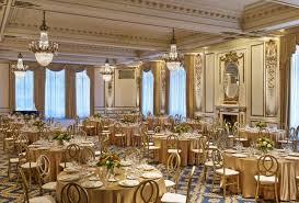 san francisco wedding venues gorgeous ballroom wedding venues in san francisco palace hotel