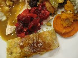 vegetarian thanksgiving entrees an elegant vegetarian entree for your holiday meals omg yummy