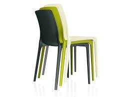 Chaise Coque Plastique Empilable Accrochable Non Feu M2 Chaise Plastique Empilable Maison Image Idée